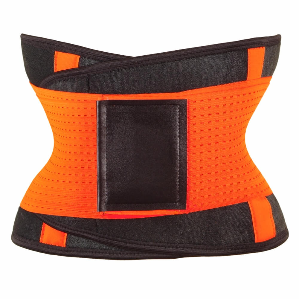 Waist Trainer And Shaper Corset For Women Sweat Belt